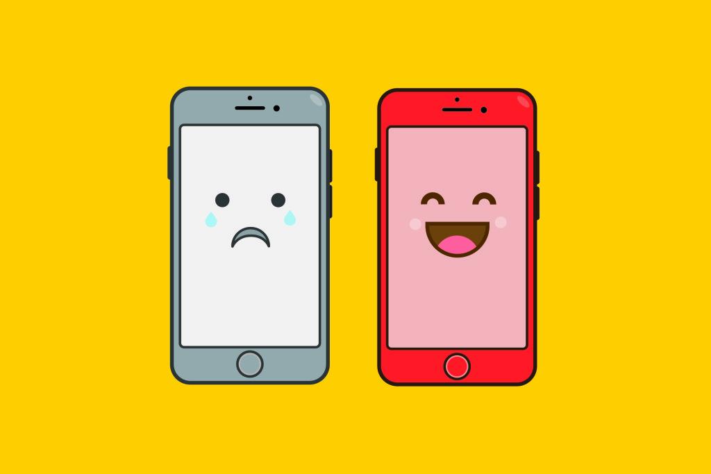 Emotional Phone
